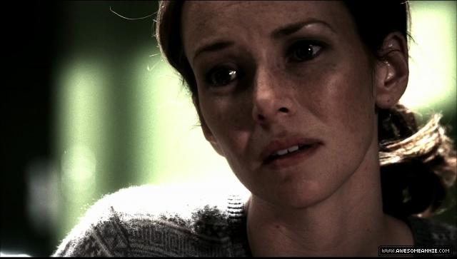 Annie Wersching as Libby Bradley in Cold Case