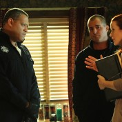Annie Wersching in CSI: Crime Scene Investigation Promo Pic