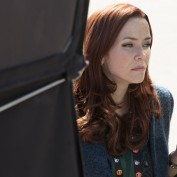 Annie Wersching in Dallas Promotional Photo 01