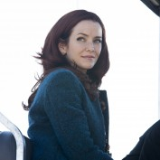 Annie Wersching in Dallas Promotional Photo 04