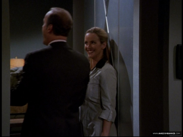 Annie Wersching in Frasier