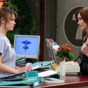 Amelia Joffe General Hospital Promo Pic 1