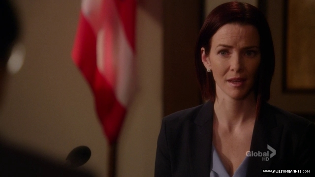 Annie Wersching in Harry's Law - 009
