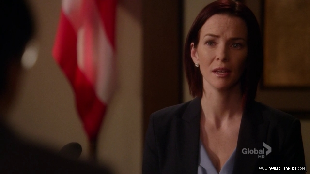 Annie Wersching in Harry's Law  - 011
