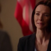 Annie Wersching in Harry's Law