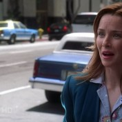 Annie Wersching as Diana Bloom in Journeyman