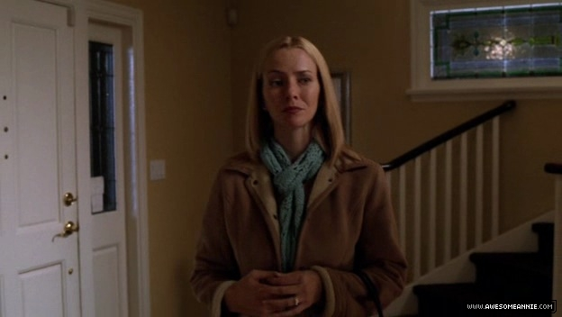 Annie Wersching in Killer Instinct