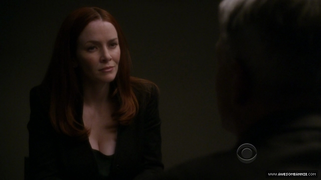 Annie Wersching in NCIS False Witness as Gail Walsh