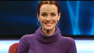 Annie Wersching 24 German-Premiere Introduction