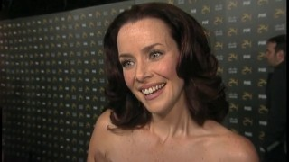 Annie Wersching 24 Inside Interview