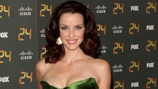 Annie Wersching at 24 Season 7 Premiere Party