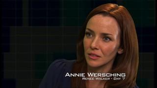 Annie Wersching 24 in 24