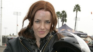 Annie Wersching at 24th Annual Love Ride