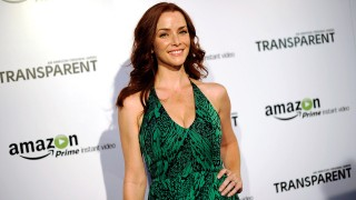 Annie Wersching at Premiere of Amazon's Transparent