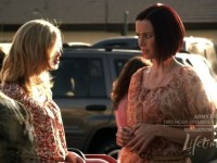 Annie Wersching Blue-Eyed Butcher