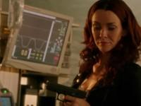 Annie Wersching as Yvonne Kurtz in Body of Proof Season 3 Episode 2