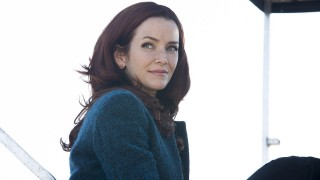 Annie Wersching in Dallas - Promotional Photo