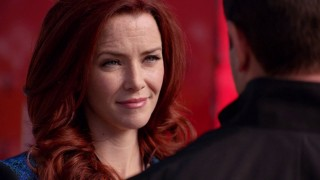 Annie Wersching in Dallas Season 2 Episode 7