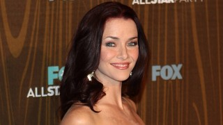 Annie Wersching at FOX All-Star Party 2010