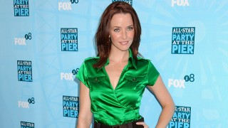 Annie Wersching at FOX All-Star Party in Santa Monica