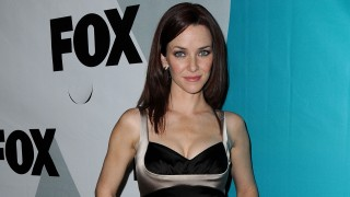 Annie Wersching at FOX Winter All Star Party 2009