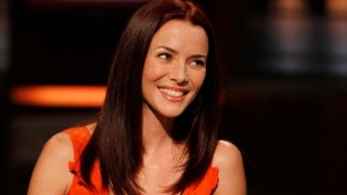 Annie Wersching Good Day NY 2010