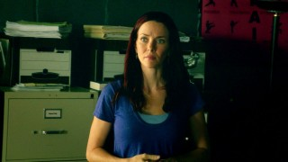 Annie Wersching Hawaii Five-0