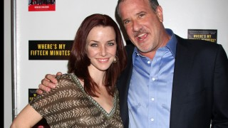 Annie Wersching Howard Bragman Book Launch