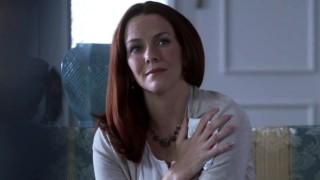 Annie Wersching Intelligence scenes