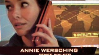Annie Wersching Network 24