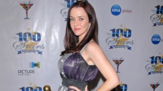 Annie Wersching at Night of 100 Stars