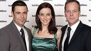 Annie Wersching at Radio Times Covers Party