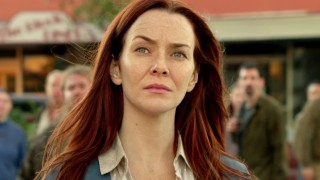 "Annie Wersching in Revolution Episode 15 ""Home"""