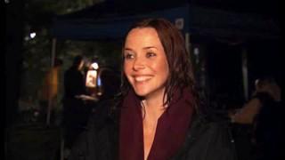 Annie Wersching in Scenemakers - 24 Season 7 Episode 12