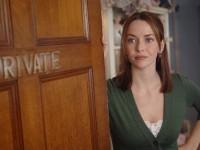 Annie Wersching Supernatural Promo Pic
