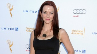 Annie Wersching at TV Academy Performers Nominee Reception for 66th Emmy Awards