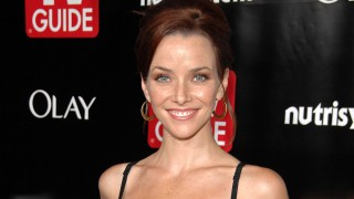 Annie Wersching at TV Guide's Sixth Annual Emmy After Party