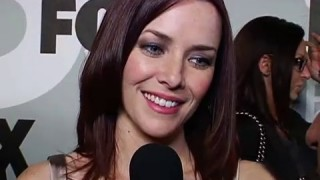 Annie Wersching TV Guide Interview - January 2009
