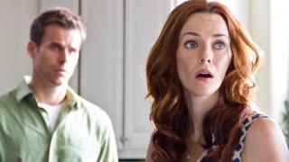 Annie Wersching The Surrogate Lifetime movie