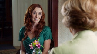 Annie Wersching in The Surrogate