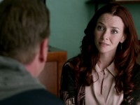 Annie Wersching as Kate Gordon in Touch