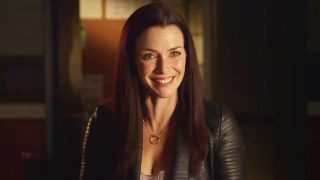 Annie Wersching The Vampire Diaries CW Interview