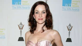 Annie Wersching at Women's Image Network Awards 2009