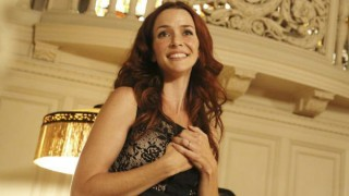 Evening with Annie Wersching