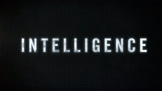 Intelligence CBS logo