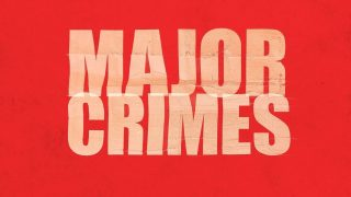 Major Crimes Season 5 logo