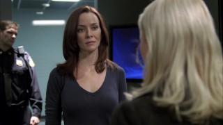 Renee Walker Deleted Scene from 24 Season 7 Episode 18