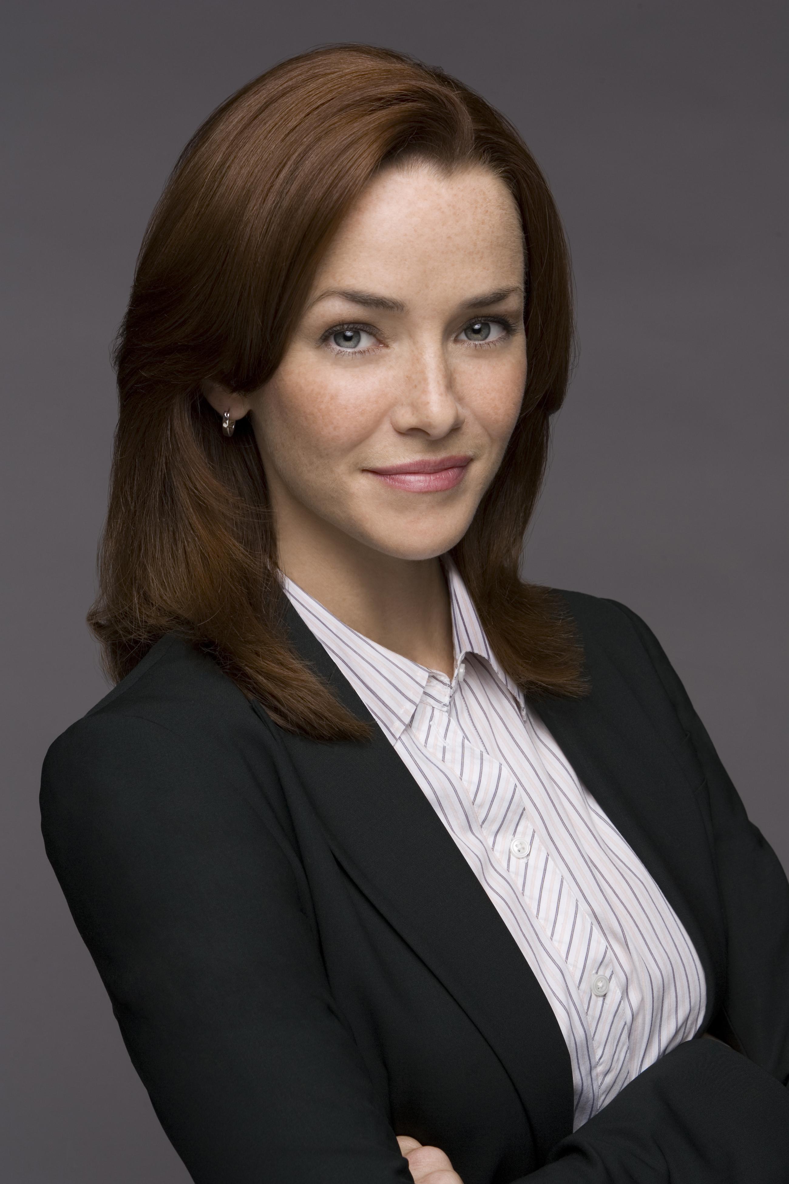 Renee Walker 24 Season 7 promotional photo