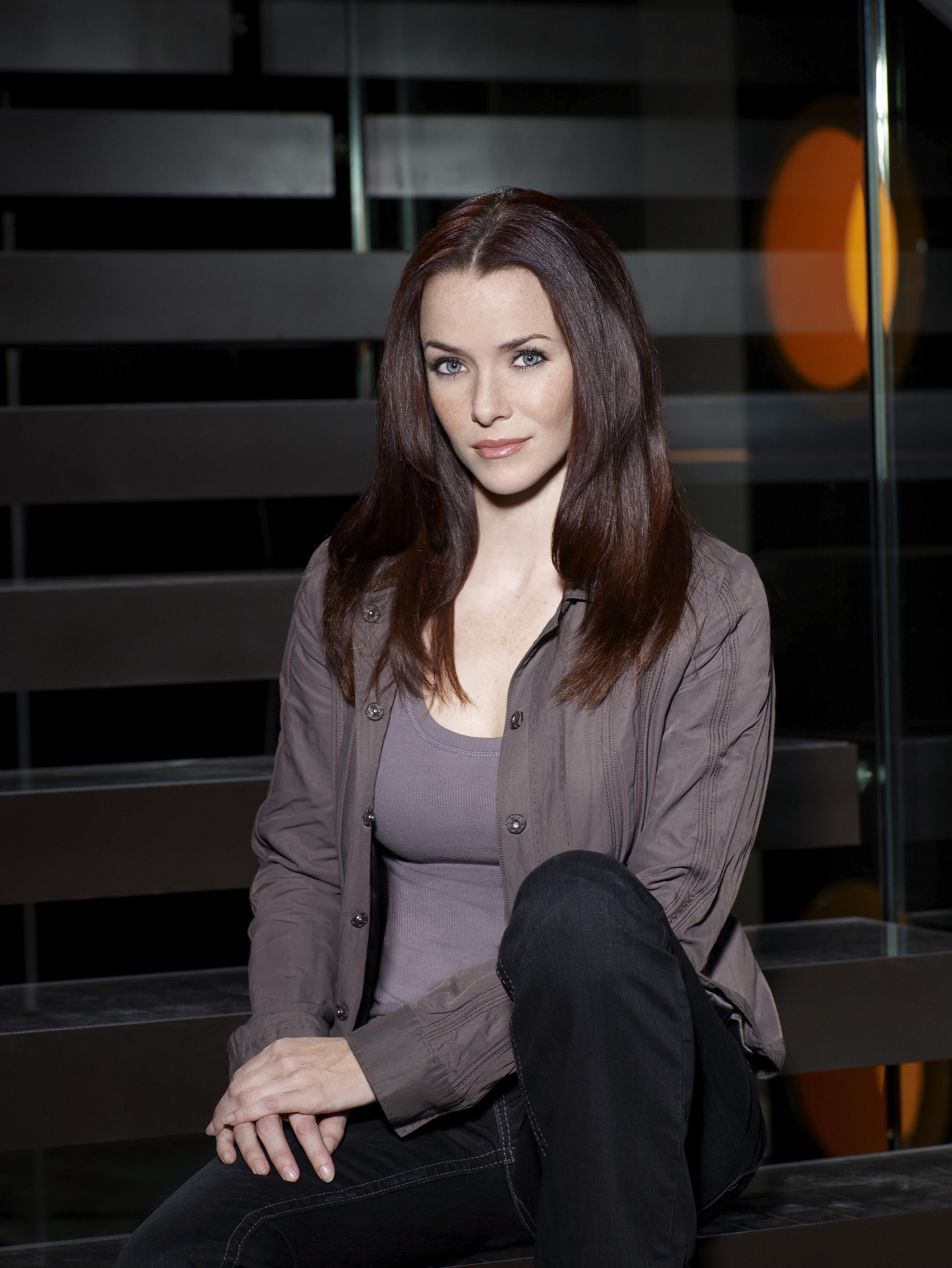 Renee Walker 24 Season 8 promotional photo