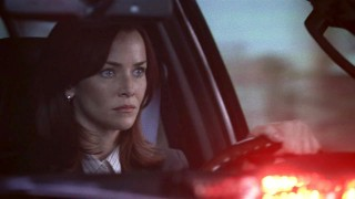 Renee Walker Driving SUV - 24 Season 7 Episode 5